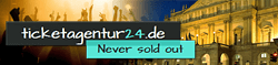 Websiteerstellung Ticketagentur24